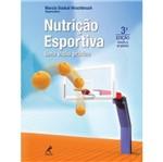 Nutricao Esportiva - Manole