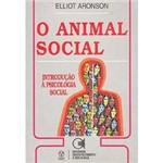 O Animal Social: Introdução à Psicologia Social