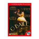 O Baile - Dvd4