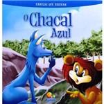 O Chacal Azul: Coleção Fábulas que Ensinam