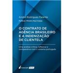 O Contrato de Agência Brasileiro e a Indenização de Clientela - 2018