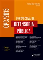 O CPC 2015 e a Perspectiva da Defensoria Pública (2019)