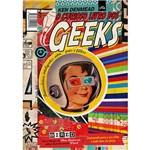 O Curioso Livro dos Geeks: Brincadeiras Entre Pais e Filhos: Brincadeiras Inteligentes Entre Pais e Filhos