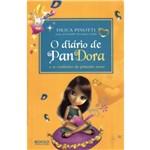 O Diário de Pandora