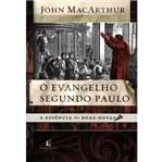 O Evangelho Segundo Paulo