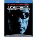 O Exterminador do Futuro 3 - Blu Ray Filme Ação