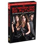 O Exterminador do Futuro - 2ª Temporada Completa