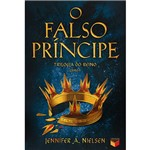 O Falso Príncipe - Trilogia do Reino - Livro 1