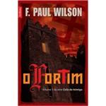 O Fortim: Volume 1 da Série Ciclo do Inimigo