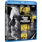 O Homem Mais Procurado - Blu-Ray