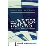 O Insider Trading no Direito Brasileiro