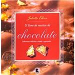 O Livro de Receitas de Chocolate