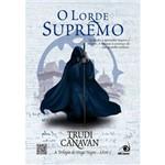 O Lorde Supremo 1ª Ed.