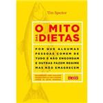 O Mito das Dietas
