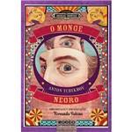 O Monge Negro - Novelas Imortais