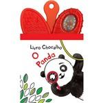 O Panda - Livro Chocalho