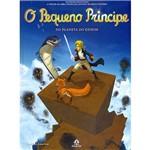 O Pequeno Príncipe no Planeta do Gehom 1ª Ed