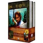 O Peregrino Vols. 1 e 2 + DVD