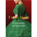 O Presente Inesperado - 1ª Ed.