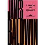 O Quarto de Giovanni - 1ª Ed.