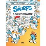 O Smurfs: o Smurf Repórter - uma História dos Smurfs