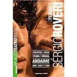 O Teatro de Sergio Roveri - Codice Comercio Distrib.e Casa Edit.ltda