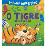 O Tigre Brincalhão