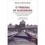 O Tribunal de Nuremberg