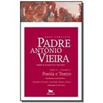 Obra Completa Padre Antonio Vieira - Tomo Iv- Vol