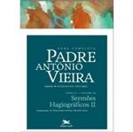 Obra Completa Padre Antonio Vieira - Vol Xv - Tomo 2 - Loyola