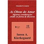 Obras do Amor, as - Vozes