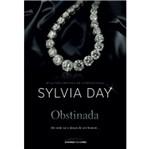 Obstinada - Universo dos Livros