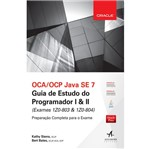 Oca/Ocp Java se 7 Guia de Estudo do Programador I e Ii - Alta Books