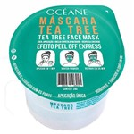 Océane Máscara Facial - Tea Tree 28g