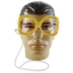 Óculos com Canudo Cores Sortidas