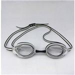 Óculos de Natação Speedo Champ Preto/cristal