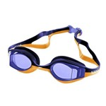 Óculos de Natação Speedo Focus Laranja Cristal