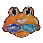 Óculos de Natação Speedo Infantil Fish Marinho/azul Tam. Único