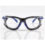 Oculos de Proteção Solus 1000 C/ Tratamento Anti Risco e Ant