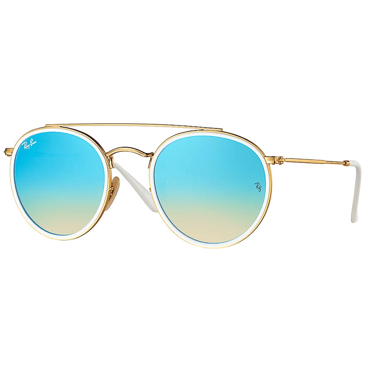 Óculos de Sol Ray Ban RB3647N 001/4O RB3647N001/4O