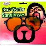 Óculos Disfarce com Cavanhaque
