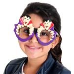 Óculos Dracula/Aranha/Morcego - Sortidos