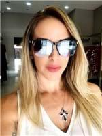 Óculos Exclusiva Dior Verão 2018