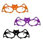 Óculos Morcego C/ 10 Unidades