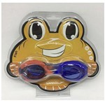 Óculos Natação Fish Infantil Speedo 509201 - Rosa/Verde