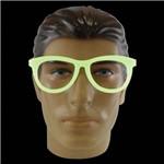 Óculos Nerd Brilha no Escuro C/ 10 Unds