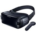Óculos Realidade Virtual Samsung Gear Vr Sm-r325 Controle