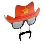 Óculos Xerife - Cromus
