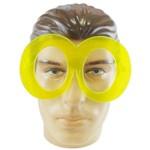 Óculos Zoião Cristal C/10 Unds - Cores Sortidas