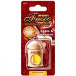 Odorizador Areon Fresco Apple & Cinnamon - 4ml